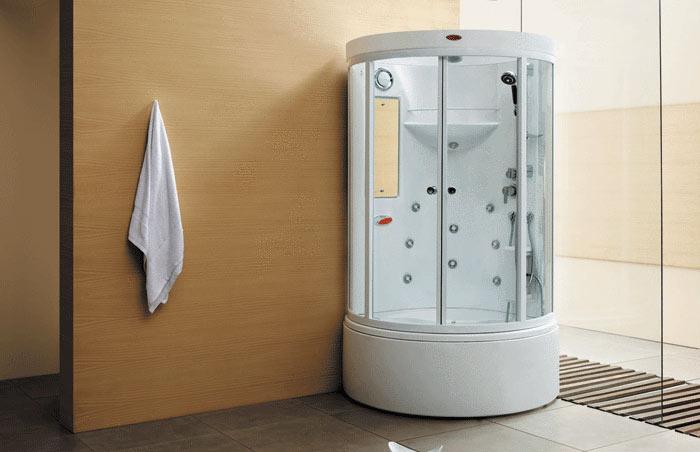 安华整体淋浴房anZ1032J