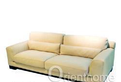 华诺6320三人皮沙发