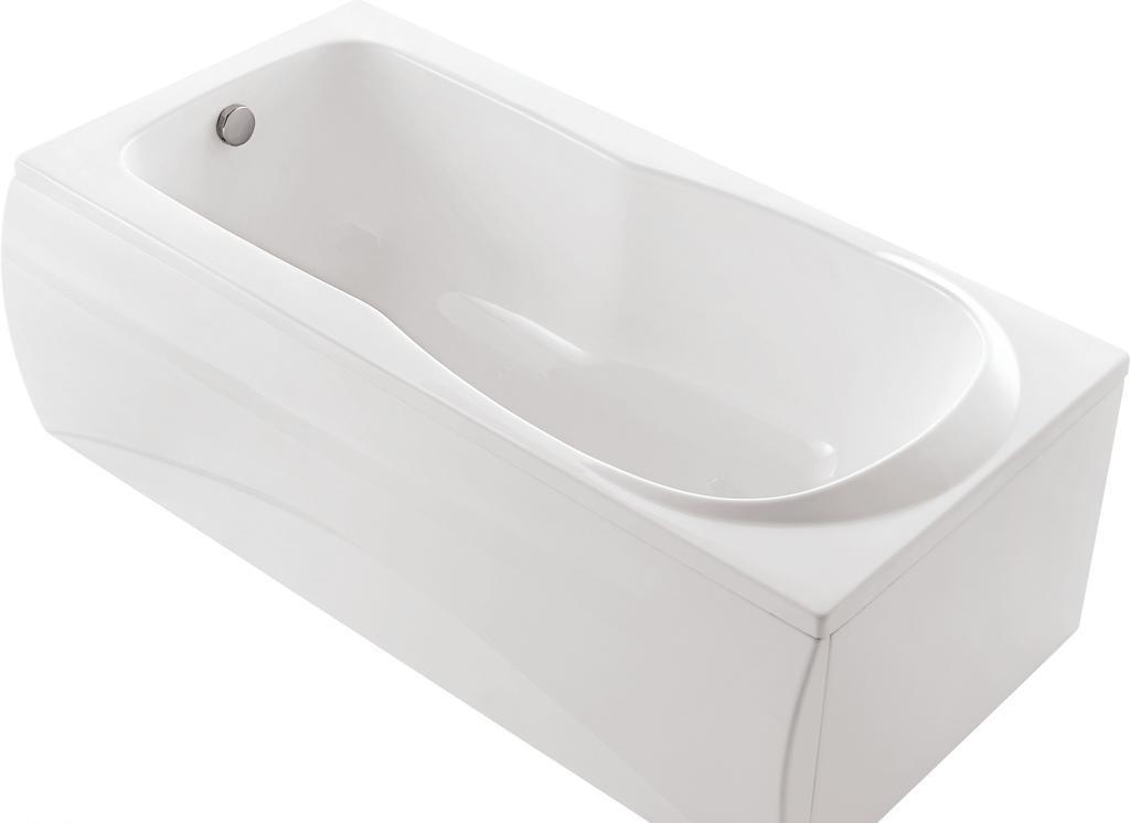 鹰卫浴亚克力浴缸 YT-1701RO1701RO