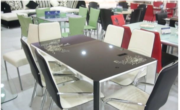 罗曼家日A820餐椅A820