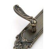 佛罗伦皇室系列BP050A701铜锁