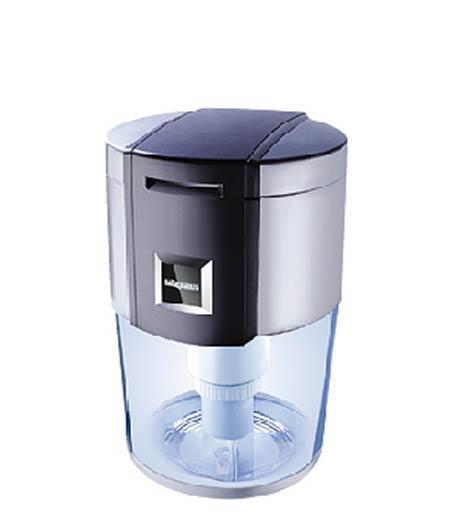 沁园亲水膜净水器MRA3MRA3