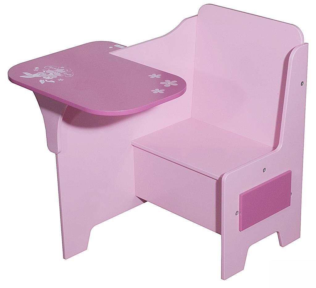 图图佳佳图图宝宝系列RJU00466学习桌(粉色)