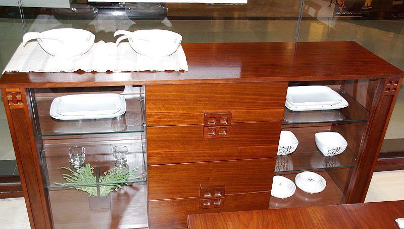 华日餐柜D9432D9432