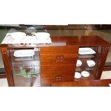 华日餐柜D9432