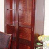 赛恩世家书房家具双门书柜SP278