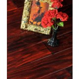 德尔SO-1柞木仿古实木地板