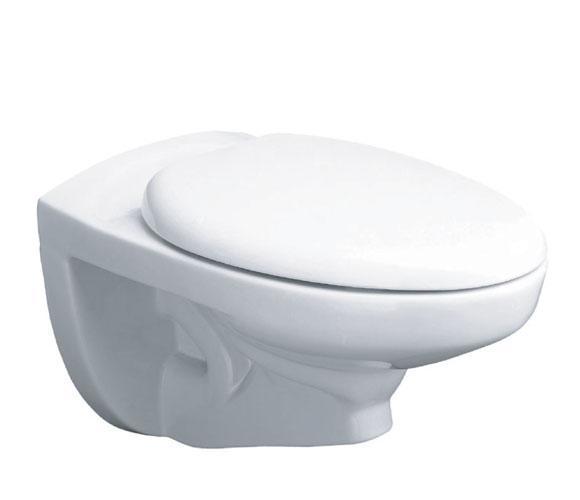 美标座厕布里斯托挂墙式加长型CP-2388CP-2388