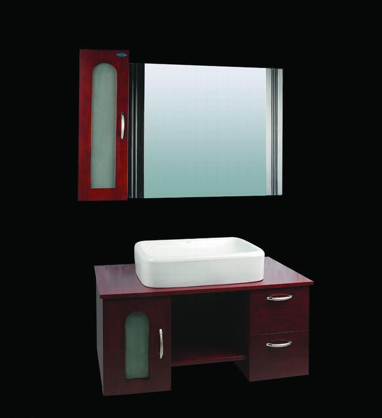 法恩莎艺术浴室柜FP4628FP4628