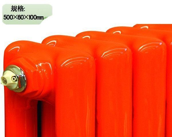 九鼎鼎立系列5BPL500钢制散热器5BPL500