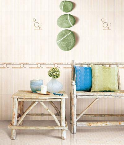 金舵内墙砖LOOK360°(瓷片)艺术系列JA4029 ( 25JA4029