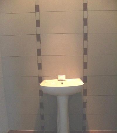 陶艺轩瓷砖-内墙砖T6001T6001