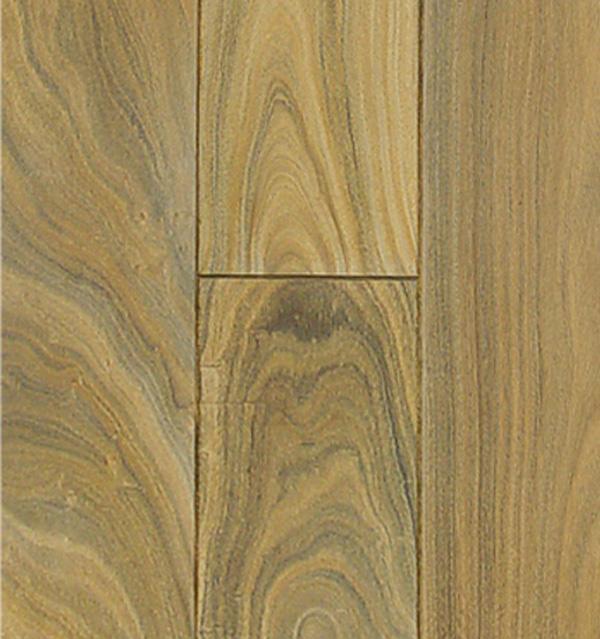 明成维腊木实木地板(玉檀香)维腊木