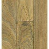 明成维腊木实木地板(玉檀香)