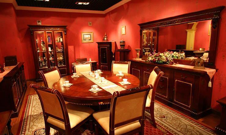 标致家具- 凯欧丽斯餐桌餐椅-2凯欧丽斯餐桌餐椅-2