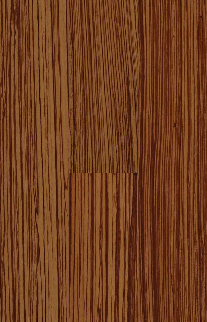圣象多层实木复合地板安德森系列响铃谷斑马木KMKM9165