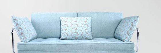 麦斯得尔香榭系列海轮s22沙发床(蓝)s22