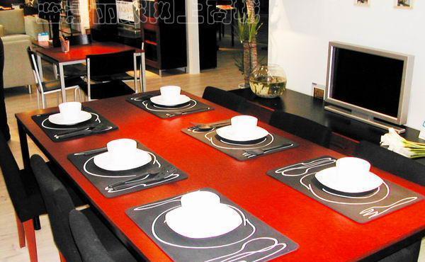 挪亚家餐桌餐椅XR168HXR168H