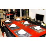 挪亚家餐桌餐椅XR168H