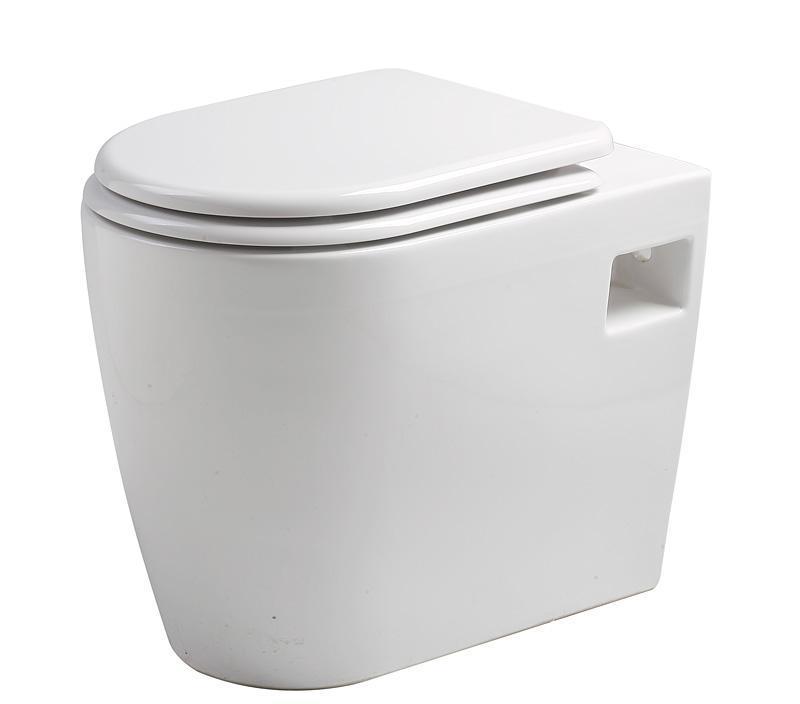 乐伊马桶Toilet(挂厕)温哥华系列T118VT118V