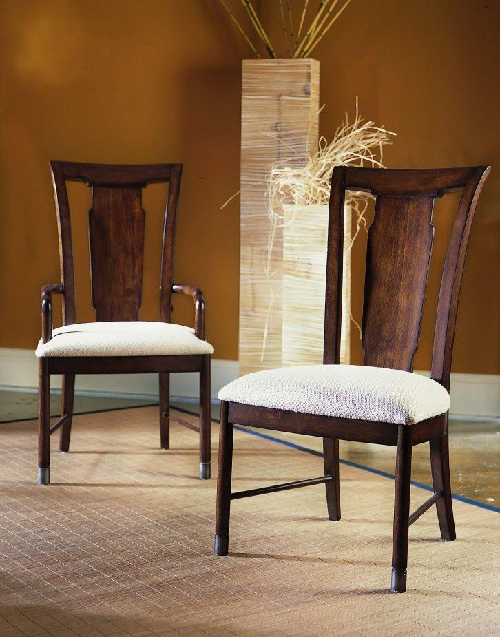 FFDM美国精制家具纵背扶手椅420-821420-821