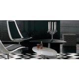 北欧风情咖啡桌Occa - 2451-高亮白