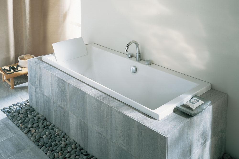 科勒-艾芙 压克力浴缸K-1704TK-1704T