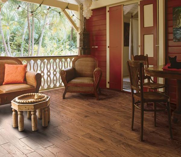 北美枫情安大略山庄系列詹姆斯多层实木复合地板詹姆斯