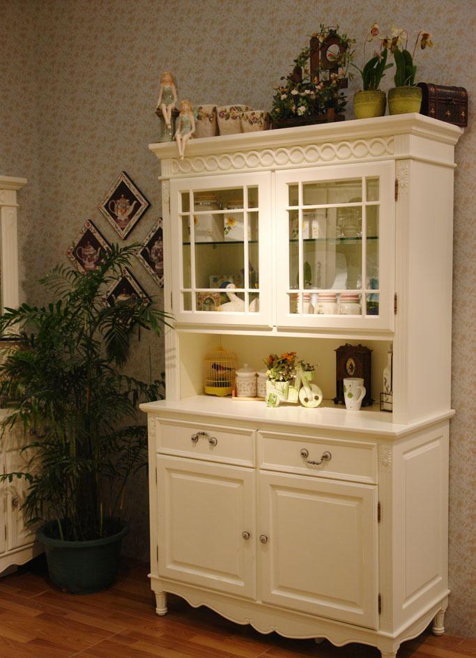 树之语酒柜上柜白色梦想系列MX3052MX3052