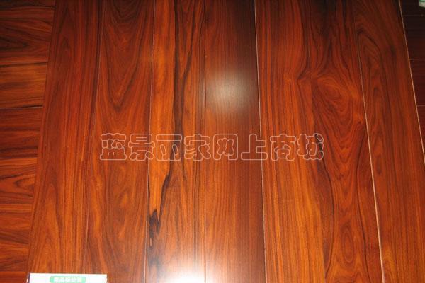 书香门地实木复合地板13