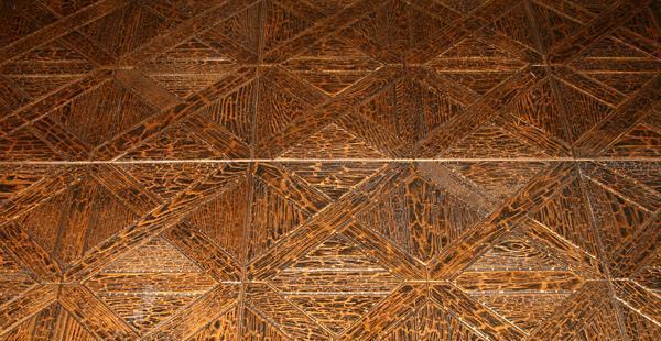 安然踏步LYP34#多层实木复合地板LYP34#