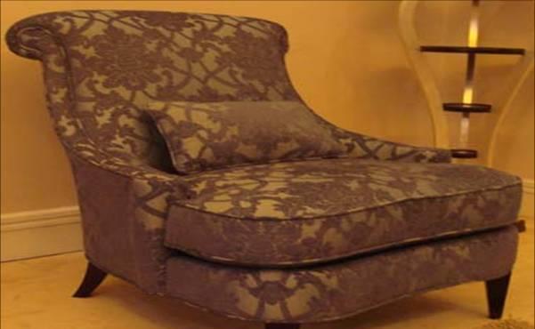 美凯斯客厅家具休闲椅M-C755X(AB40)M-C755X(AB40)