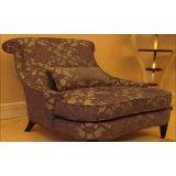 美凯斯客厅家具休闲椅M-C755X(AB40)