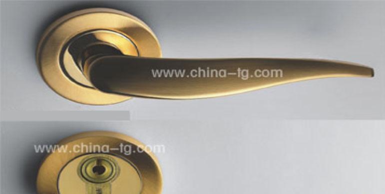 顶固D5701SKB高强合金分体锁D5701SKB