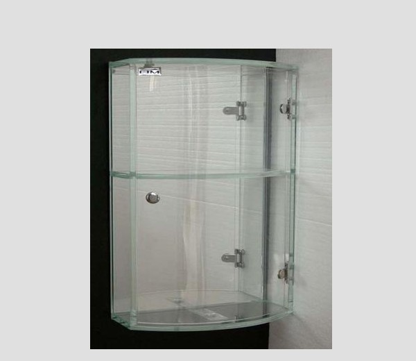 派尔沃玻璃柜-P-B101(275*140*480HMM)P-B101