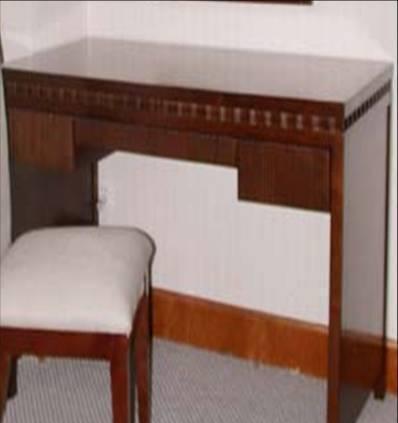 赛恩世家卧室家具梳妆台SP277SP277