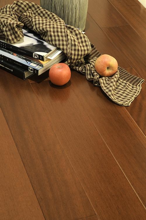 贝亚克地板-青花瓷系列-Q1001番龙眼
