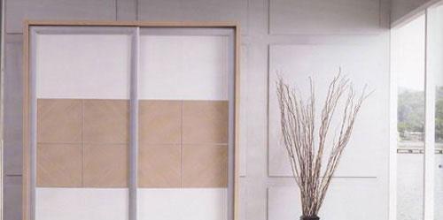 森盛家具卧室套装白榉系列14(衣柜)D2061
