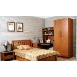 华源轩-卧室家具-红樱桃系列-床头柜-R2801B