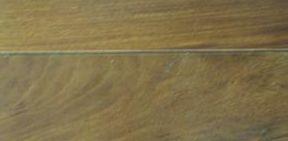 鸿基实木地板 重蚁木双拼