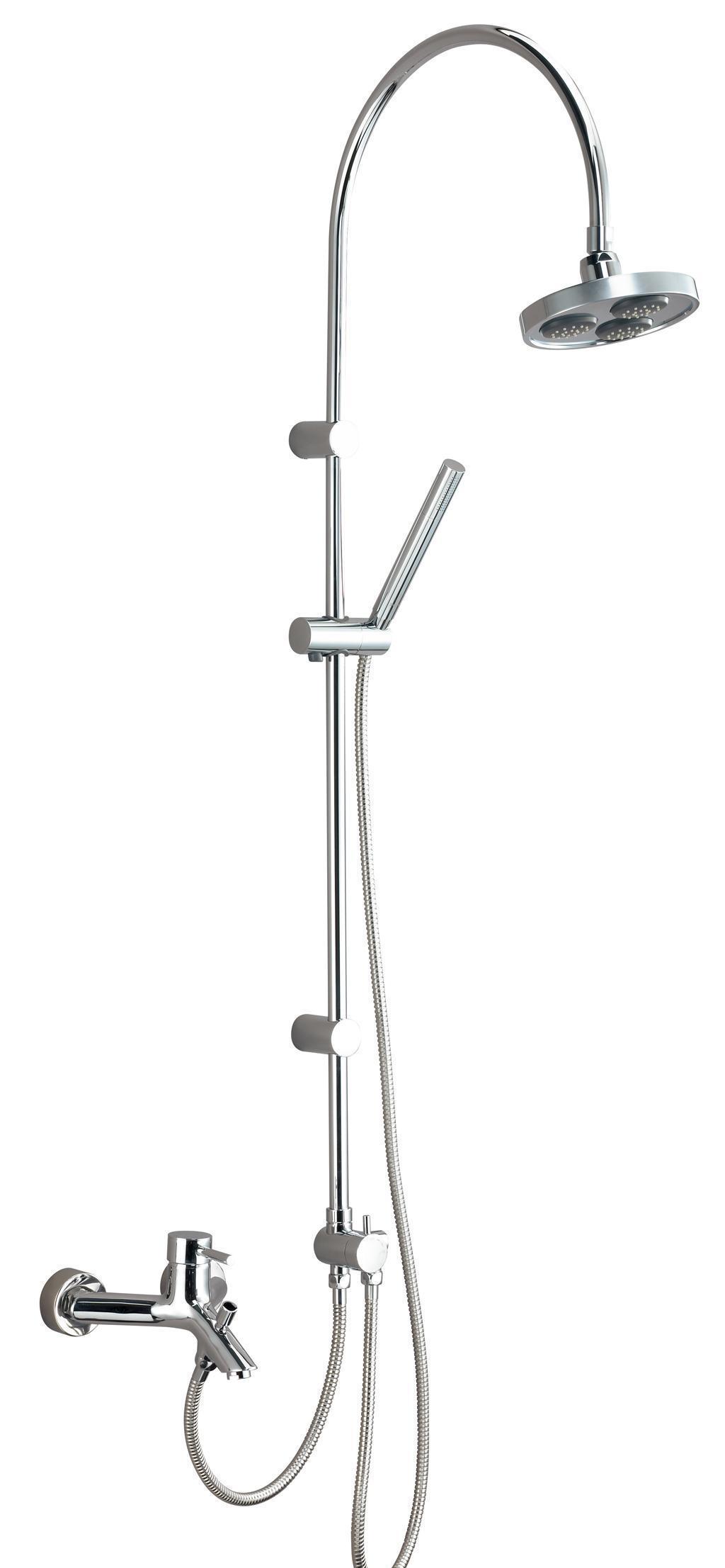 TOTO淋浴柱DM902CDFDM902CDF
