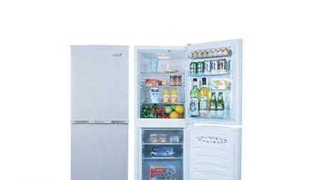 荣事达冰箱BCD-171