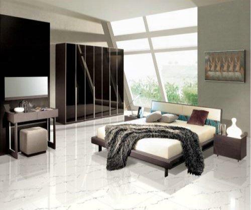 汇亚地面釉面砖-雪花石系列PA010PA010