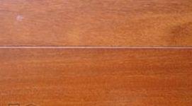 鸿基实木地板 二翅豆4