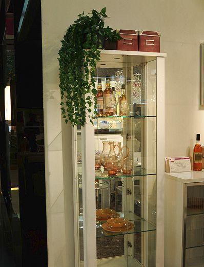 欧瑞家具酒柜(600*350*1800mm)