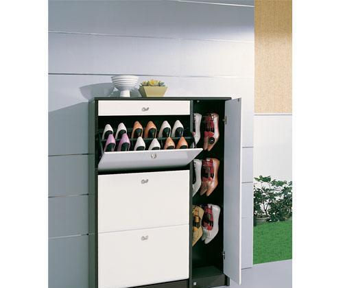 小虎第一客厅家具鞋柜幻彩系列GD-N103GD-N103