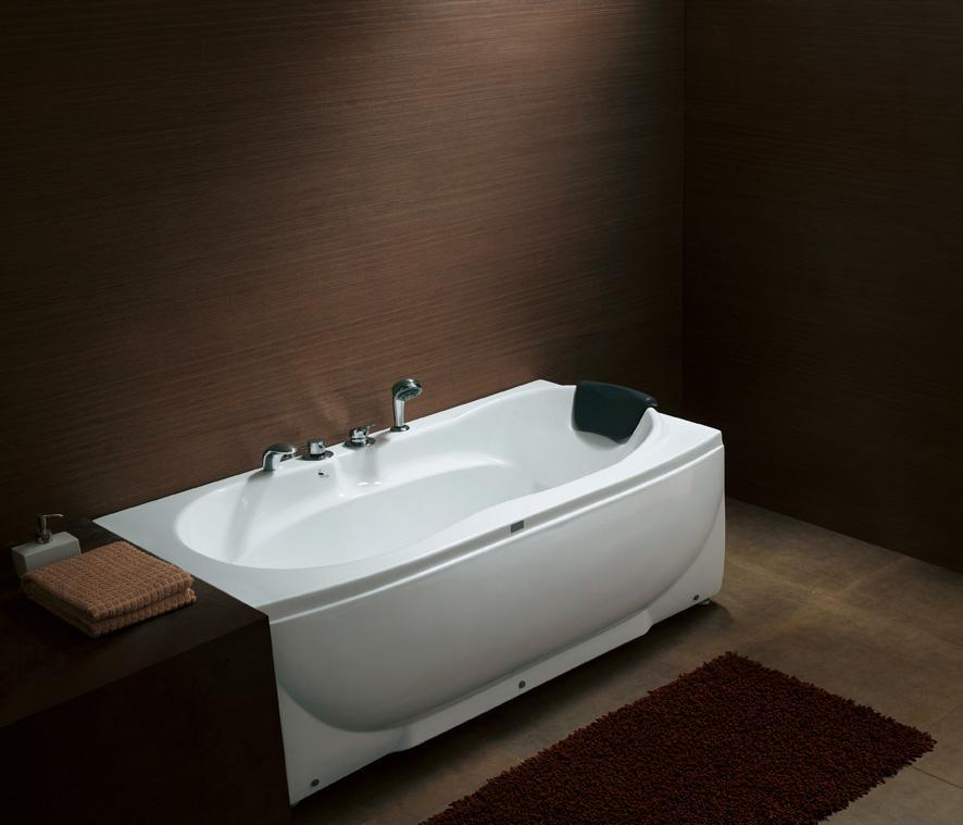 卫欧卫浴按摩浴缸VG-8216VG-8216