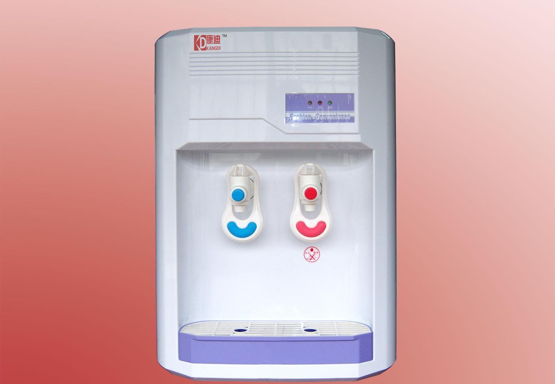 康迪KDGX-2008壁挂温热管线饮水机