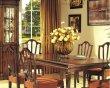 大风范家具低调伯爵餐厅系列CL-720-2餐椅
