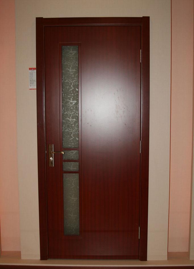 康恩BM-21实木复合门